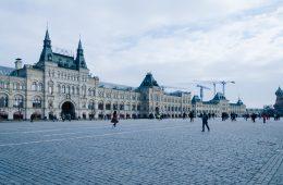 wat is kenmerkend rusland?