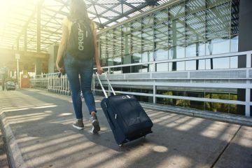 Tips om je te vermaken tijdens je reis
